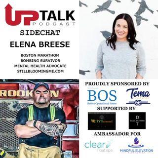 S5E22: Elena Breese