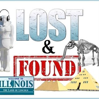 Lost and Found (4/26/17)