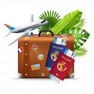 Obiettivo bagaglio - L'America vista da Sofia (pt.2)
