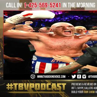 ☎️Tyson Fury Warns Wilder: I Wouldn't Take 💰$50 Million💵 To Step Aside🤑❗️