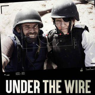#Mondovisioni5:Under the Wire