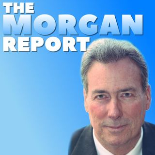 The Weekly Perspective with David Morgan 11.24.18