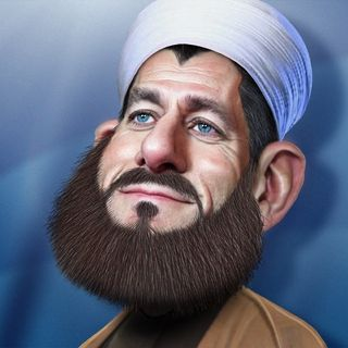 Paul Ryan Turns to the Dark Side