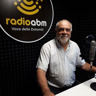Mirco Badole, sindaco di San Gregorio nelle Alpi e Parlamentare