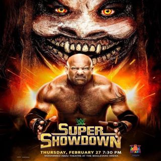 Episodio 24- The Wrestling World, The Podcast: Resultados de WWE Super ShowDown