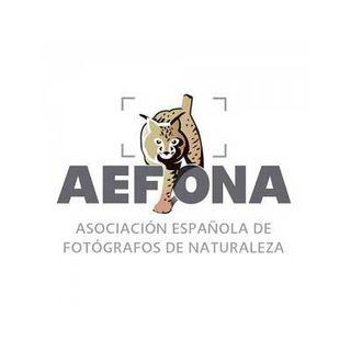 15.- Asociación Española de Fotógrafos de Naturaleza