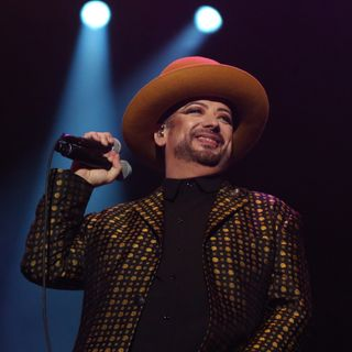 """Boy George reminisces on  visiting Adelaide 1984: """"The whole city came to a standstill it was quite crazy!"""""""