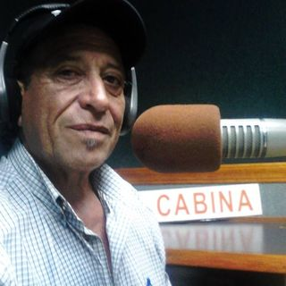 JEBRITO CIBER RADIO TE ACOMPAÑA TÚ MÚSICA 14/03/'21