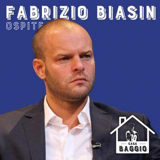 Casa Baggio #45 | Il mare o la collina (con Fabrizio Biasin)