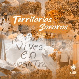 18 Territorios Sonoros - Las Franciscas