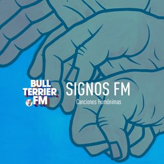 SignosFM #825 Canciones homónimas