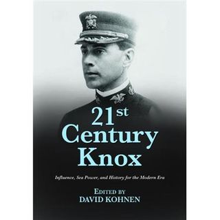 Episode 336: 21st Century Knox and The Historical Imperative