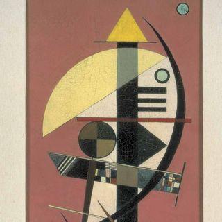 "Lorenzo Giusti ""Kandinskij, l'armonia preservata"""