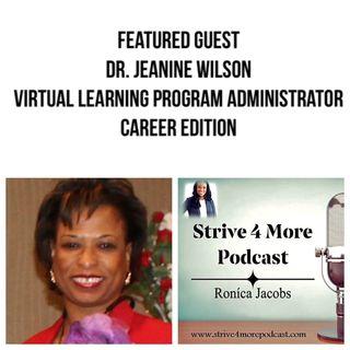 Career Edition- The Virtual Evolution of Education