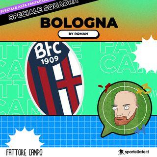 Guida Asta Fantacalcio! Bologna by Roman