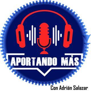 Adrian Salazar