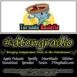 #MusicMonday on #dtongradio - Powered by Tornado Roulette: The Game
