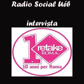 Radio Social Uéb Intervista a Retake