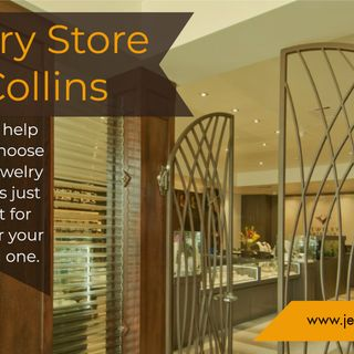 Jewelry Store Fort Collins | Call-9702265808 | jewelryemporium.biz