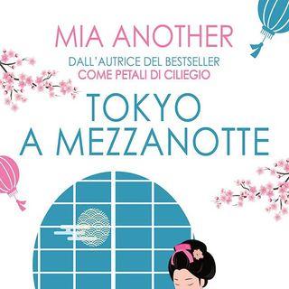 Mia Another: il fascino unico e misterioso del Giappone in una storia d'amore sensuale e travolgente
