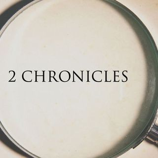 Bible Study Exercise: 2 Chronicles 24