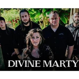 Divine Martyr Joins Us On ITNS Radio