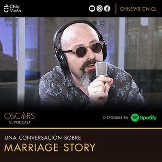 Marriage Story | Divorcio en los tiempos de Netflix