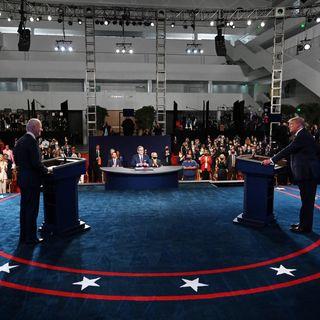 Usa 2020, dai dibattiti all'inauguration day