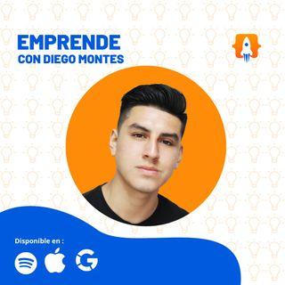 El primer paso de un emprendedor - PROPÓSITO COMO EMPRENDEDOR    EP 01