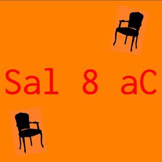 Sal 8 aC | Puntata 16 | L'icona degli innamorati...