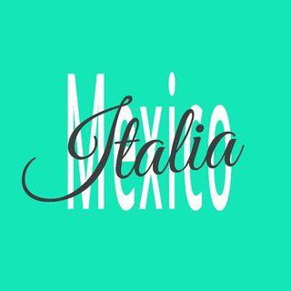 Il Messico saluta l'Italia - MINI PODCAST V.1 - PH
