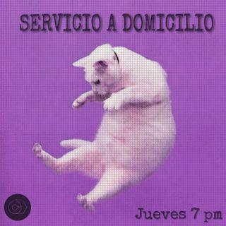 Servicio a domicilio #2