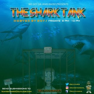 Episode 35 - The Shark Tank