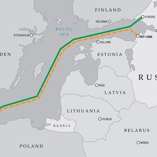 Endangered -Il Nord Stream 2, la spina nel cuore dell'Europa