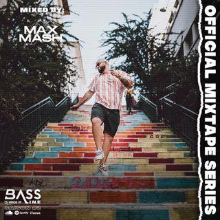 Bassline Guestmix Saison 2 #9 : Max Mash