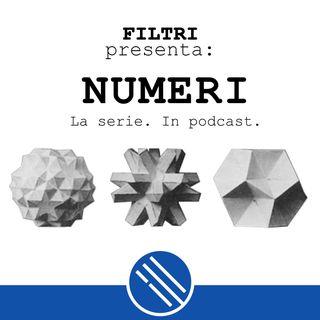 #9: Il Lotto alle otto - Numeri in Pancia