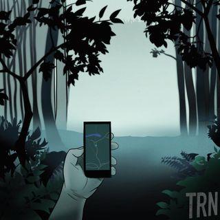 02x02- Randonautica: La App que te lleva a lugares malditos. Las experiencias más aterradoras.