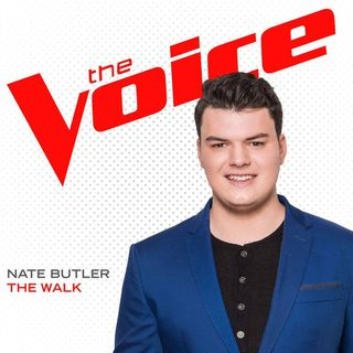 Nate Butler from The Voice On NBC