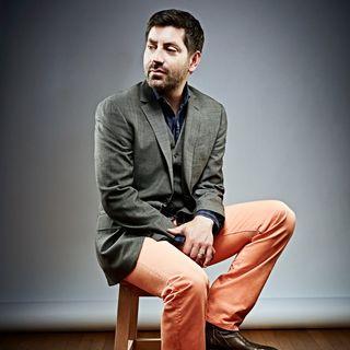 Emmy-Nominated Composer JAMES LEVINE