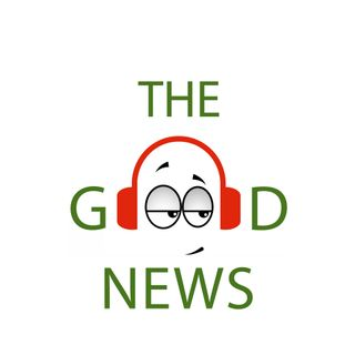 The Good News Radio Show #166 #Thank You LA