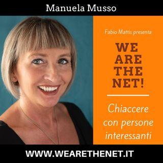 S2E6 - [CCPI] Manuela Musso Terapie Olistiche (festeggiamo 100 puntate!!!)