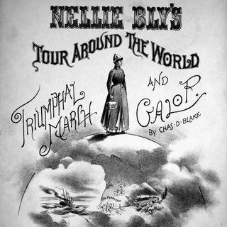 27. La formidabile Nellie Bly