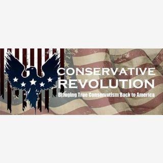 Conservative Revolution with Ken Hannah - 9/29/2015