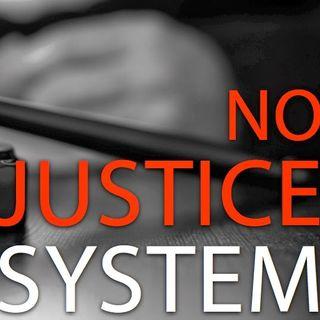 Injustice / No Peace No Sleep w/ J Moton