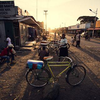Incontro per la distensione in Kenya