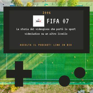 FIFA 07- 2006 - puntata 26
