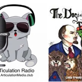 ARTiculation Radio — RECOGNIZING BIAS & DICTATORS (interview w/ Linda Freeny)