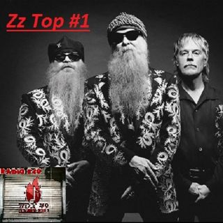 Radio Box49 #1 Zz Top