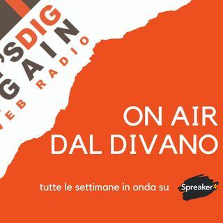 On Air dal Divano