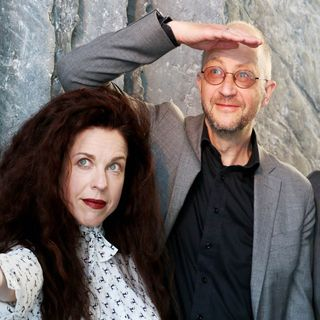 Jessika Gedin, Per Naroskin och Helena von Zweigbergk